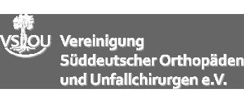 Vereinigung Süddeutscher Orthopäden und Unfallchirurgen e.V.